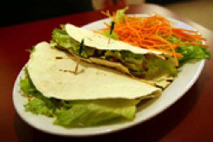 Green Earth Vegan Cuisine