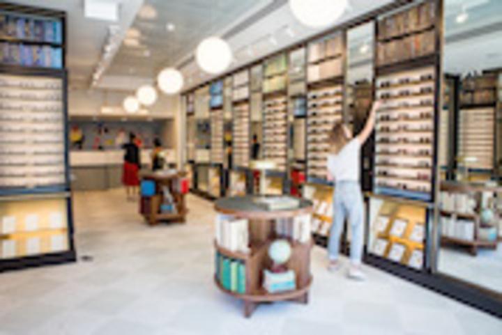 Warby Parker Toronto