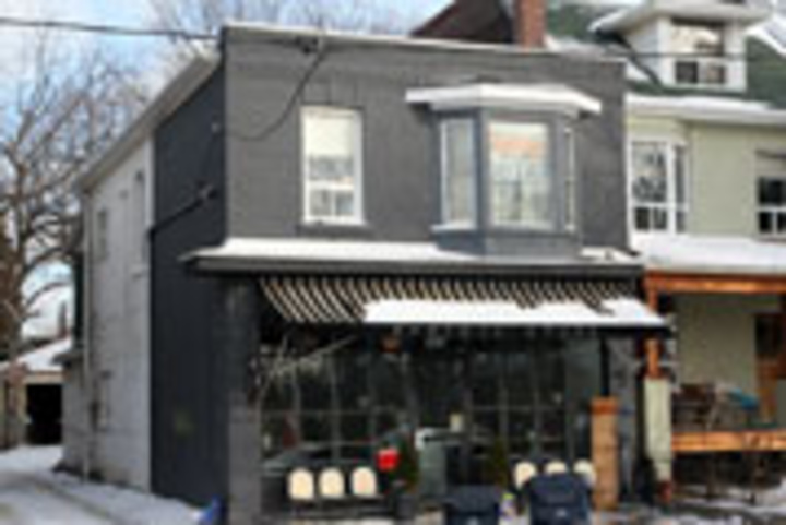 Rooster Coffee House (Broadview)