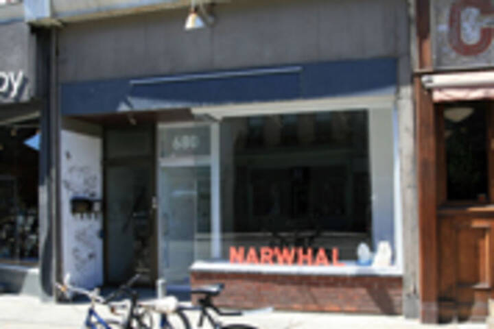 Narwhal Art Projects