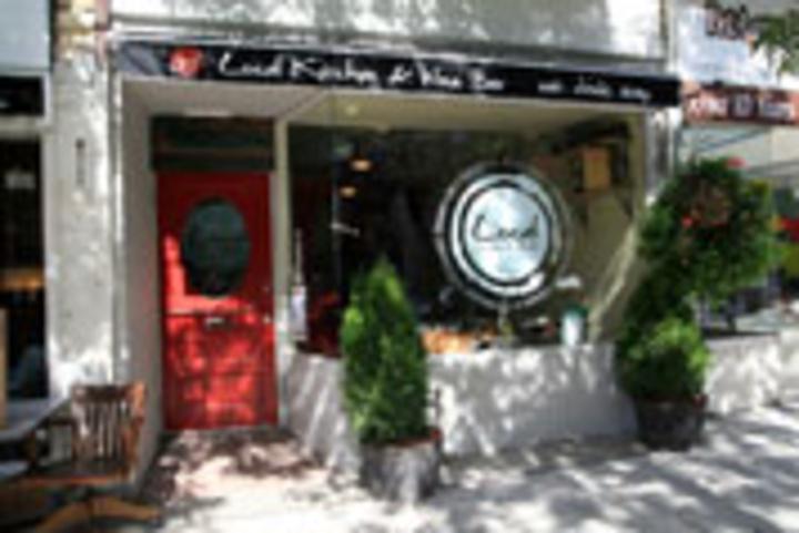 Local Kitchen & Wine Bar