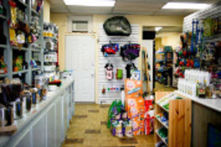 Annex Pet Supplies