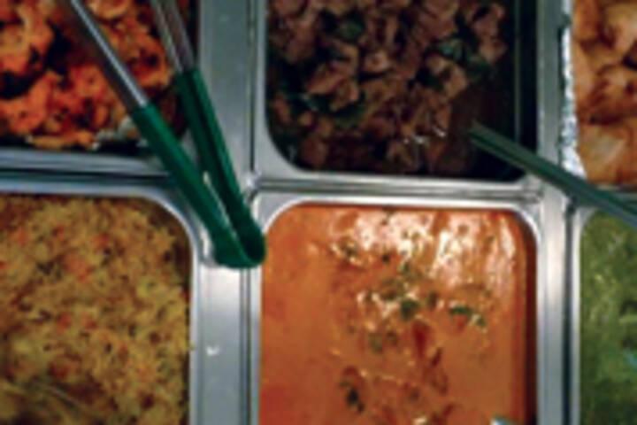 Indian Kitchen Restaurant Thornhill