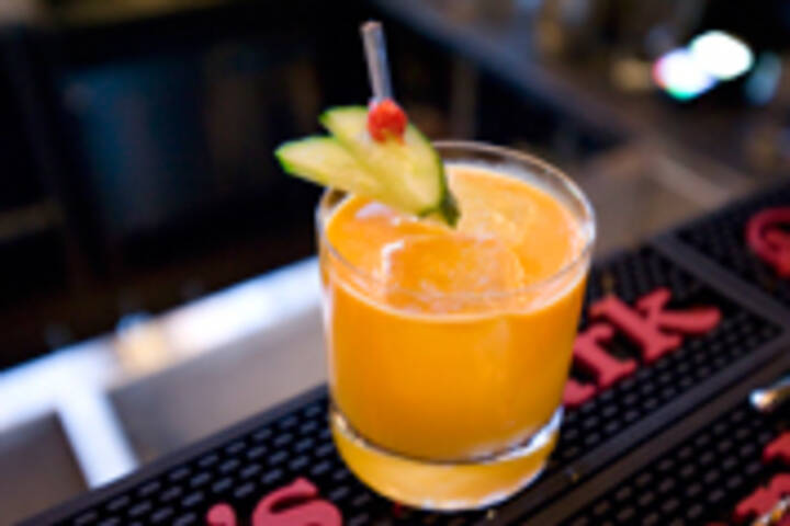 The Best Cocktails in Toronto