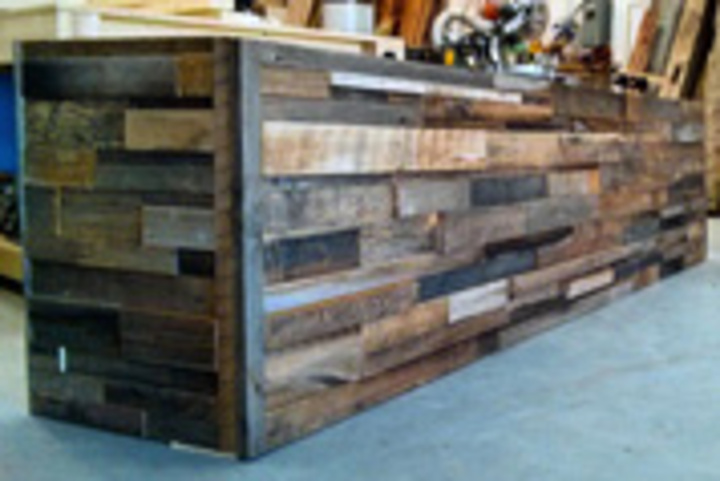 The Barn Board Store