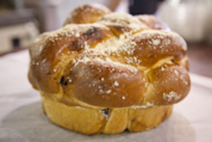 Grodzinski Bakery