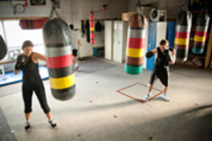 Sully's Boxing Gym