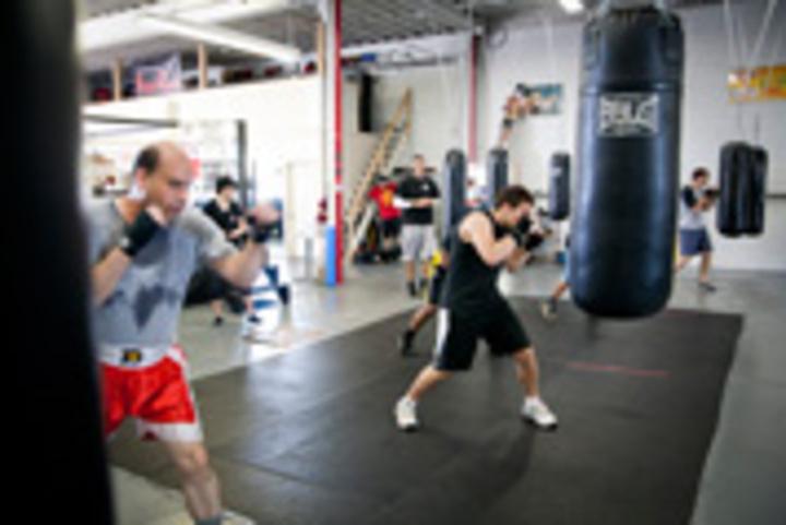 Kingsway Boxing Club