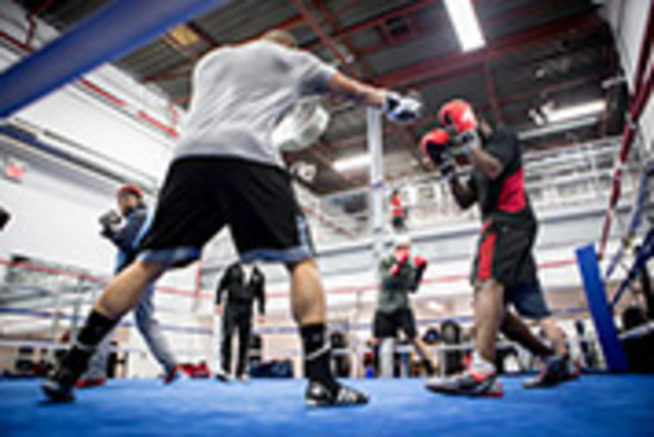 Clancy's Boxing Academy