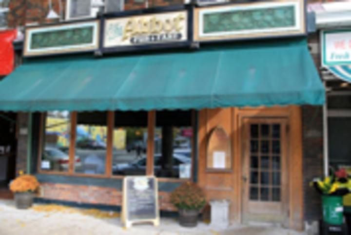 Abbot Pub & Fare
