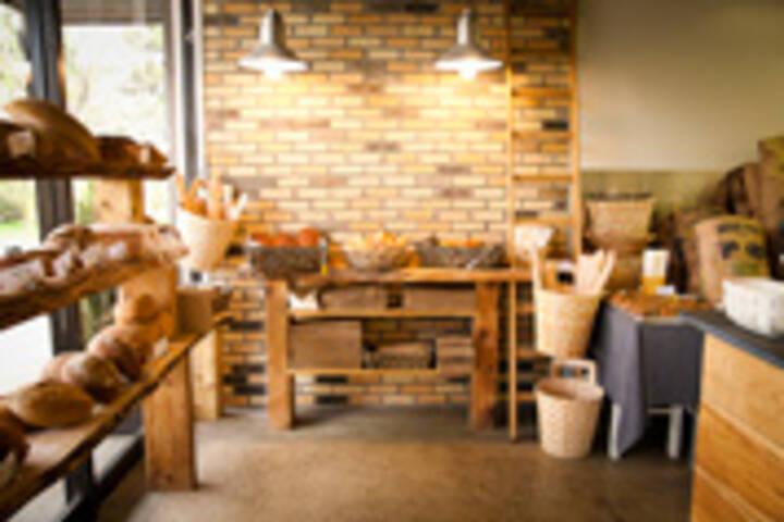 Cliffside Hearth Bread Company