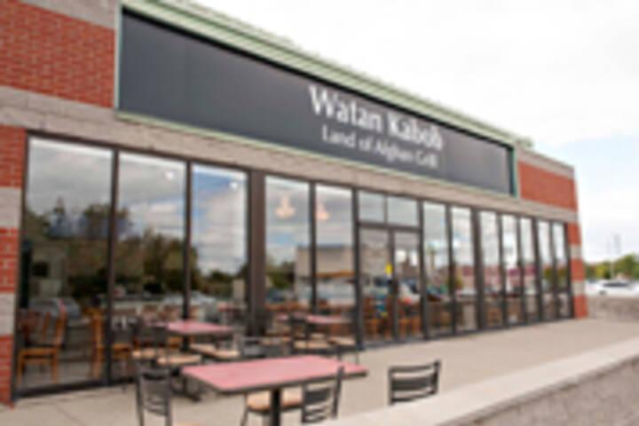 Best Affordable Restaurants In Mississauga