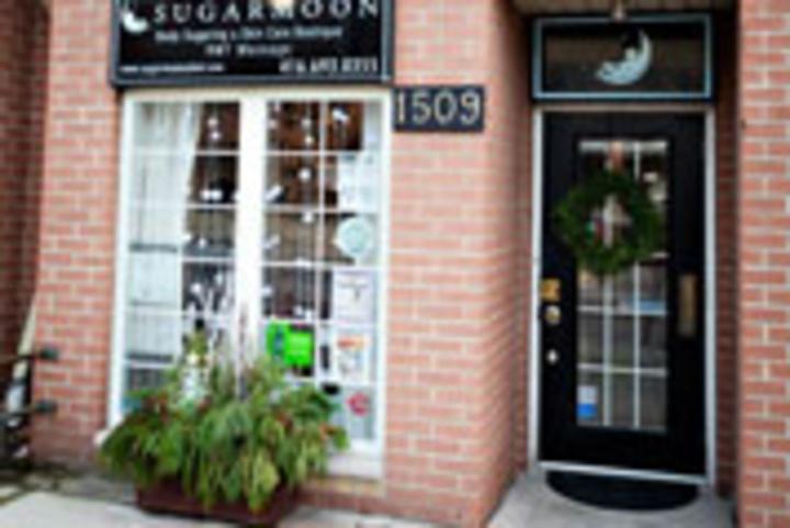 Sugarmoon (Danforth)
