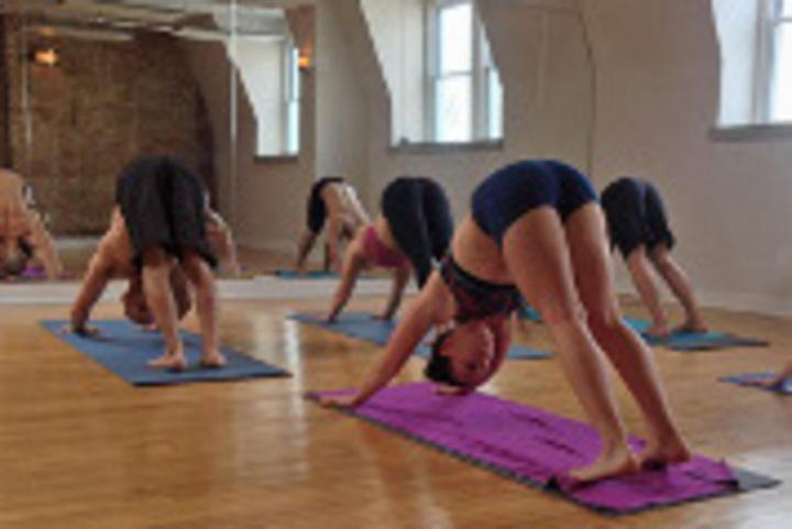 Iam Yoga