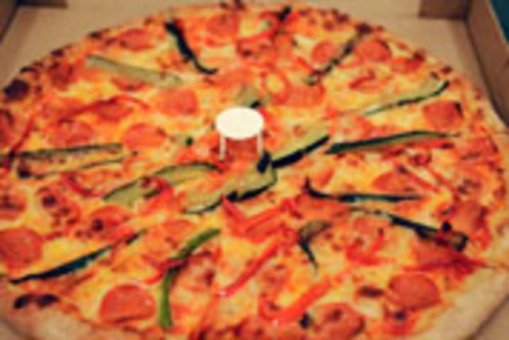 FBI Pizza
