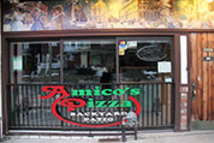 Amico's Pizza