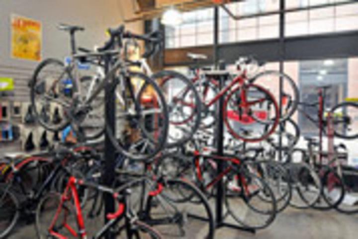 Liberty Cyclery