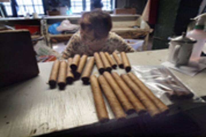 Correnti Cigars