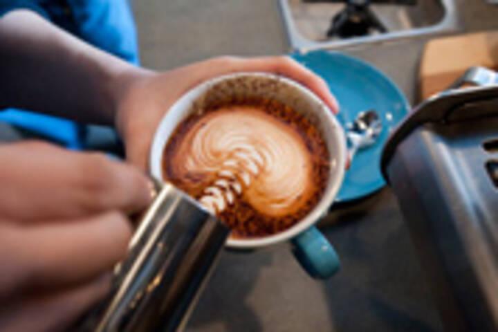de Mello Palheta Coffee Roasters