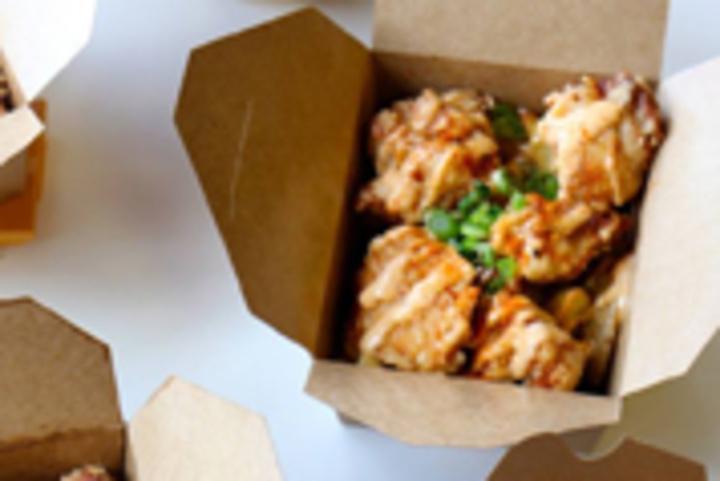 Gushi Food (Market 707)