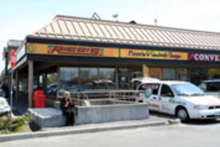 Ricci's Pizzeria