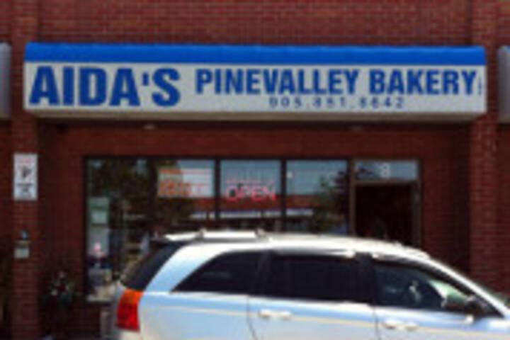 Aida's Pine Valley Bakery