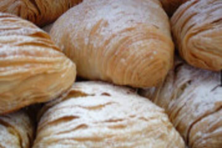 St. Phillips Bakery (Woodbridge)
