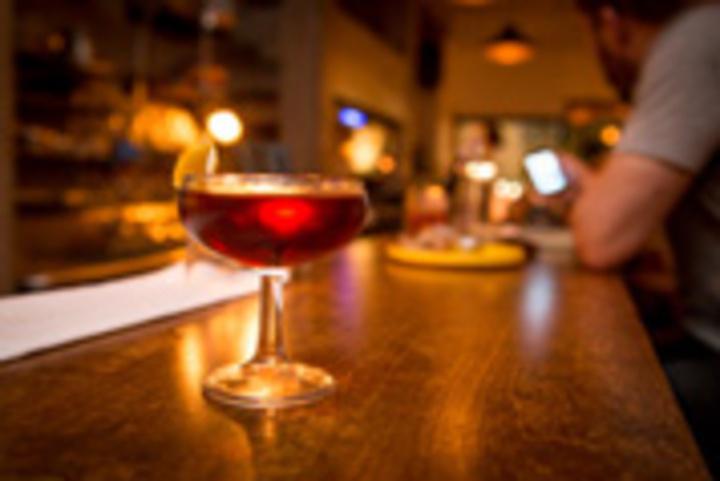 Bar Fancy