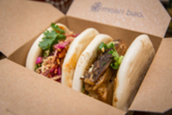 Mean Bao (Bathurst)