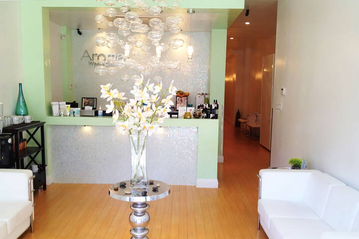 Aroma Waxing Clinic
