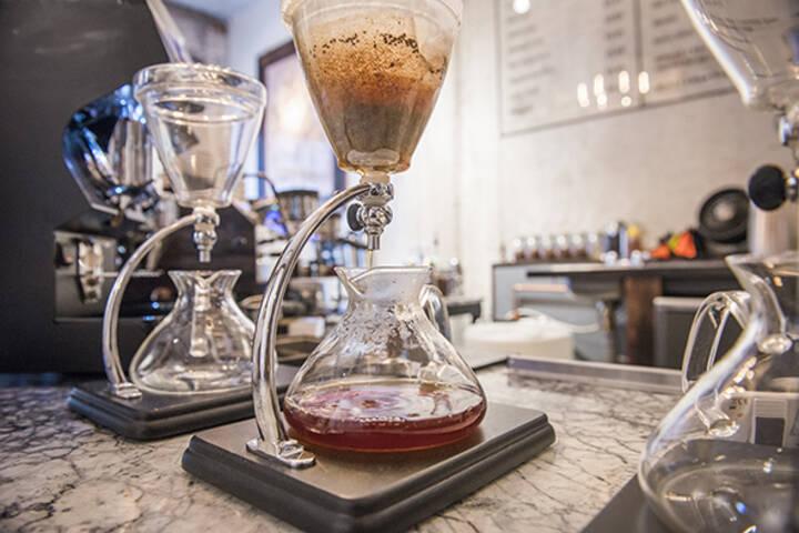 Arvo Coffee