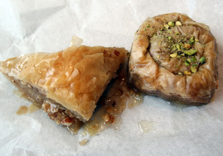 Athena Bakery
