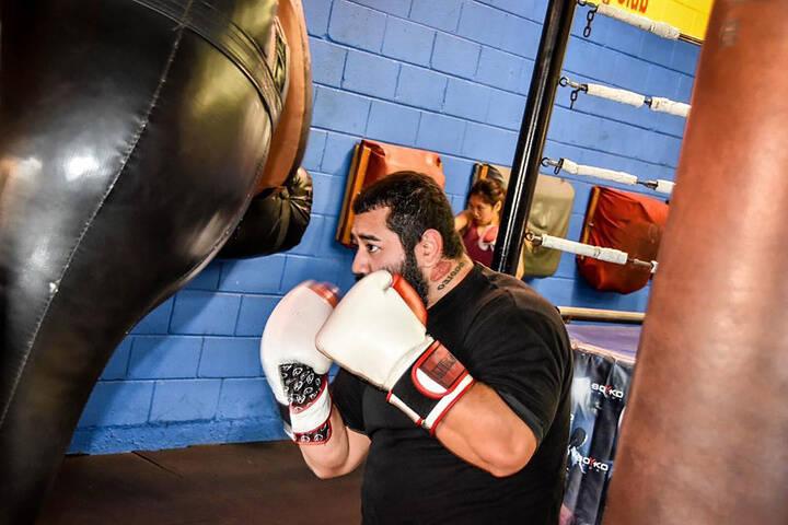 Atlas Boxing Club
