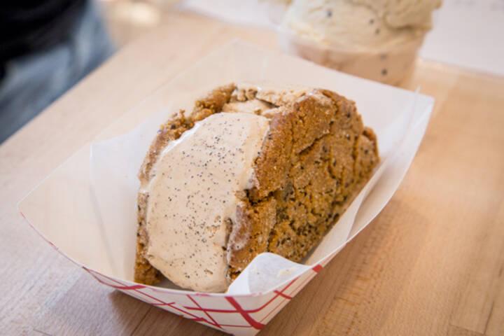 Bang Bang Ice Cream and Bakery