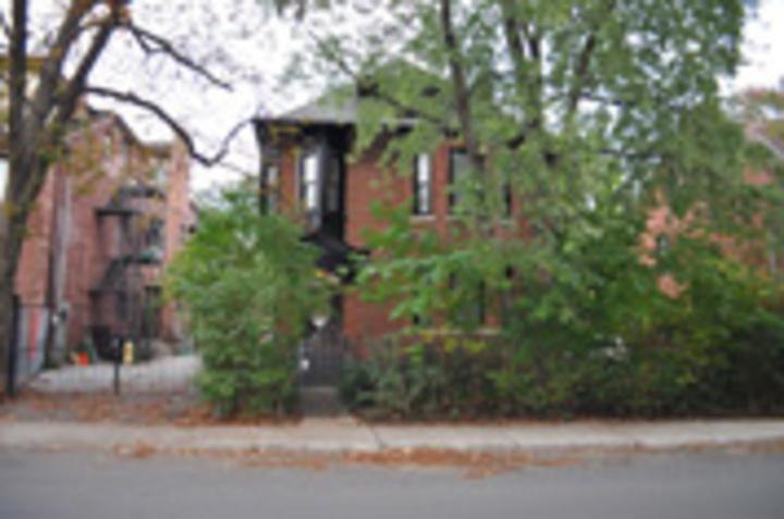 Banting House Inn