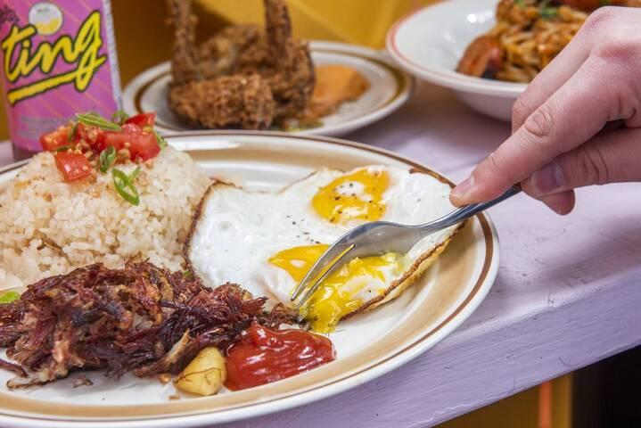 BBs Diner