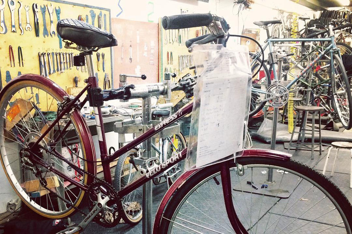Bike Pirates
