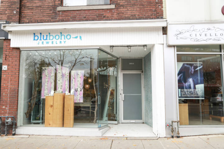 Bluboho Jewelry (Yonge St.)
