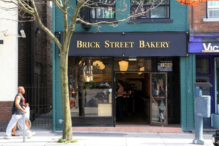 Brick Street Bakery (Beaches)