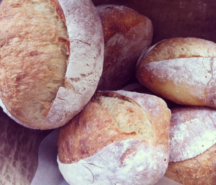 Brick Street Breads (Leslieville)