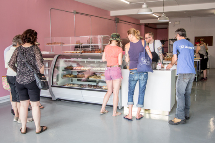 Bunner's Bake Shop (Kensington Market)