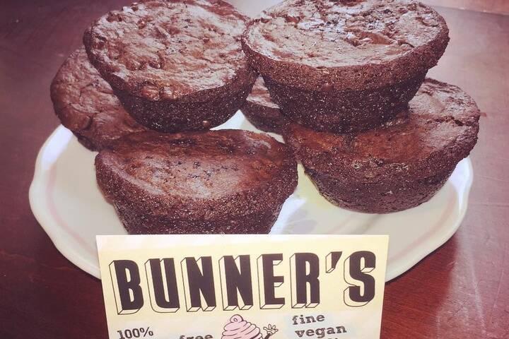 Bunner's Bake Shop in Kensington Market