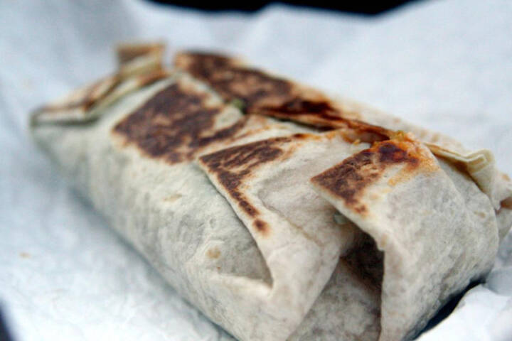 Burrito Bandidos Annex