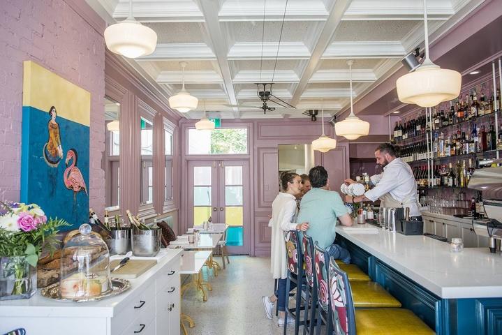 康康咖啡厅