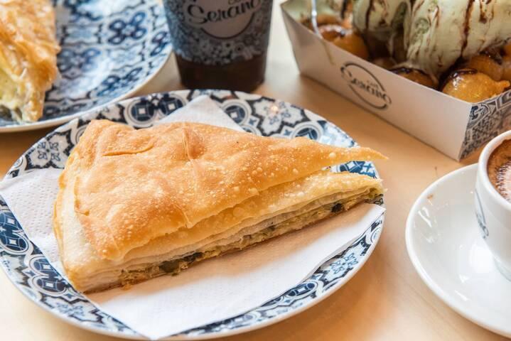 Cafe Serano