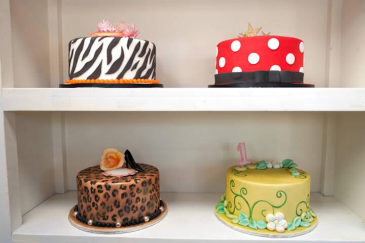 Best Cakes In Etobicoke