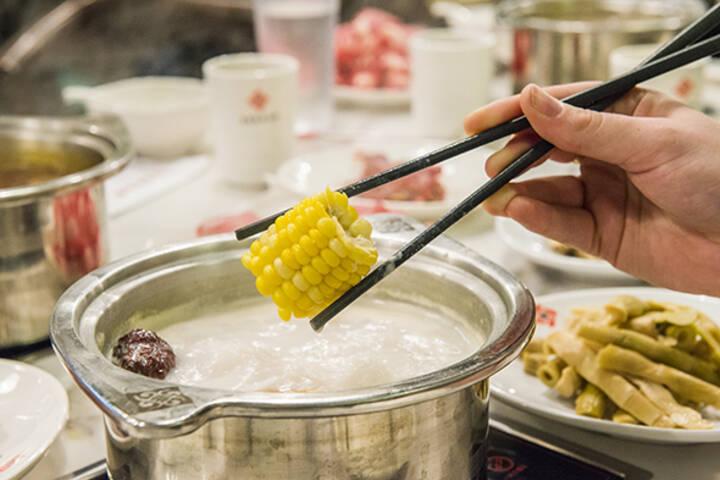 Chine Hot Pot