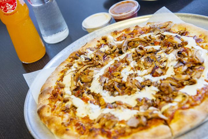 Chito's Pizza