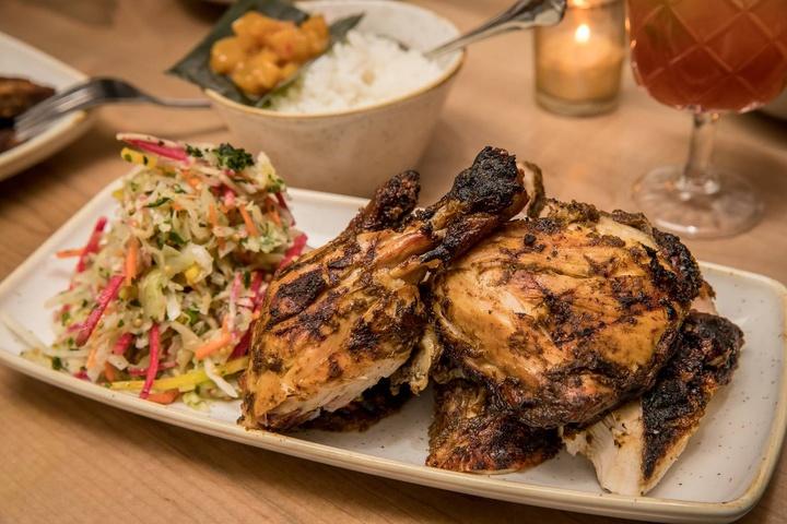 Chubby's Jamaican Kitchen
