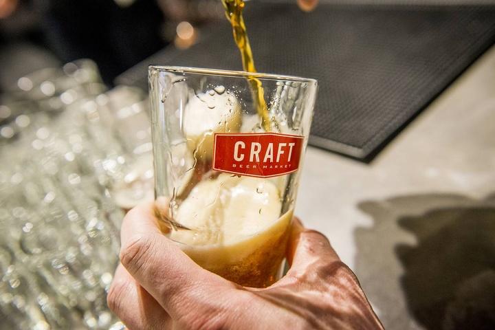 Craft Beer Market Toronto